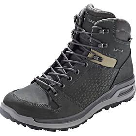 Lowa Locarno GTX Mid Shoes Herren anthracite